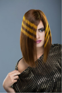 Hair highlights Canton OH | Scissor Wizard Hair Design Canton OH