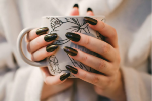 Nails-Manicures Canton OH | Scissor Wizard Hair Design Canton OH