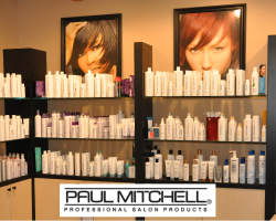 Paul Mitchell Hair Care Products | Scissor Wizard Hair Design Canton OH